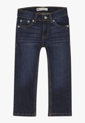 511 SLIM FIT - Slim fit jeans - blue denim