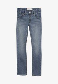 Levi's® - 510 SKINNY - Jeans Skinny Fit - burbank - 2