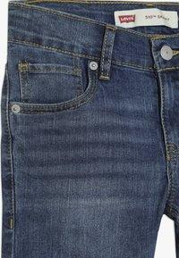 Levi's® - 510 SKINNY - Skinny džíny - por vida - 3