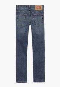 Levi's® - 510 SKINNY - Skinny džíny - por vida - 1