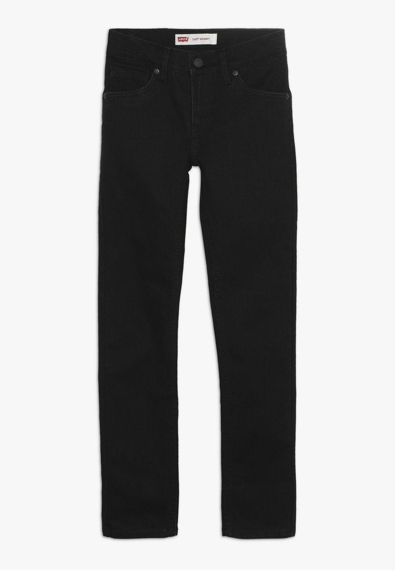 Levi's® - 510 SKINNY FIT  - Jeans Skinny Fit - black
