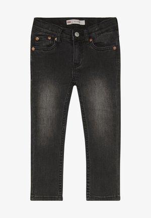 510 SKINNY FIT - Jeans Skinny Fit - black ice