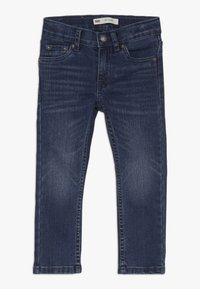 Levi's® - 510 SKINNY FIT - Jeans Skinny Fit - plato - 0