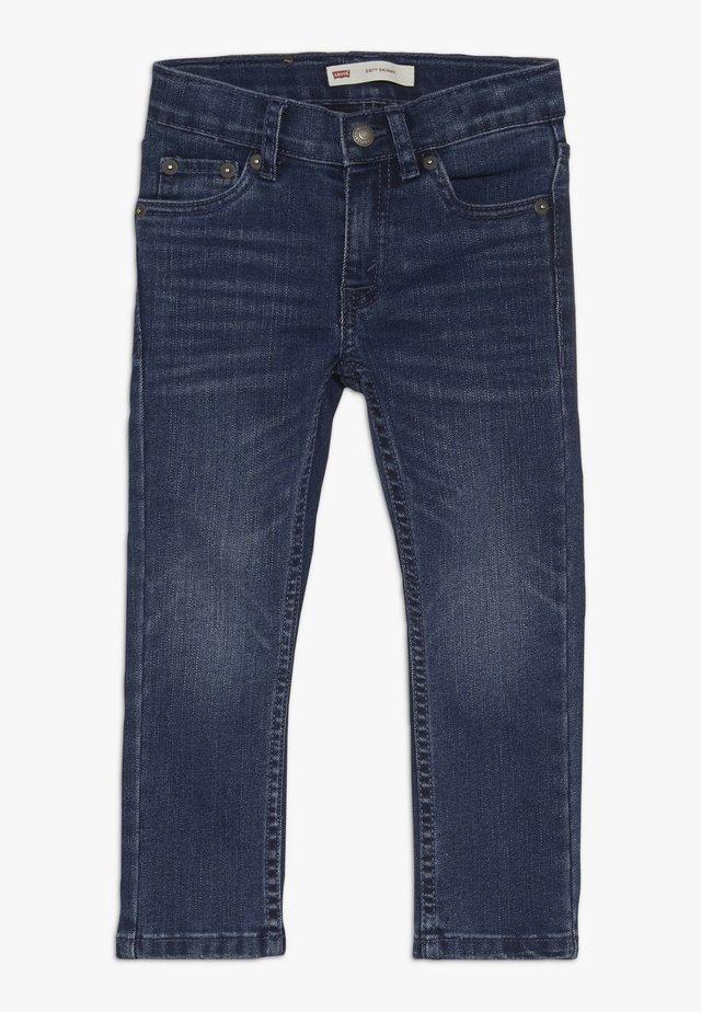 510 SKINNY FIT - Jeans Skinny - plato