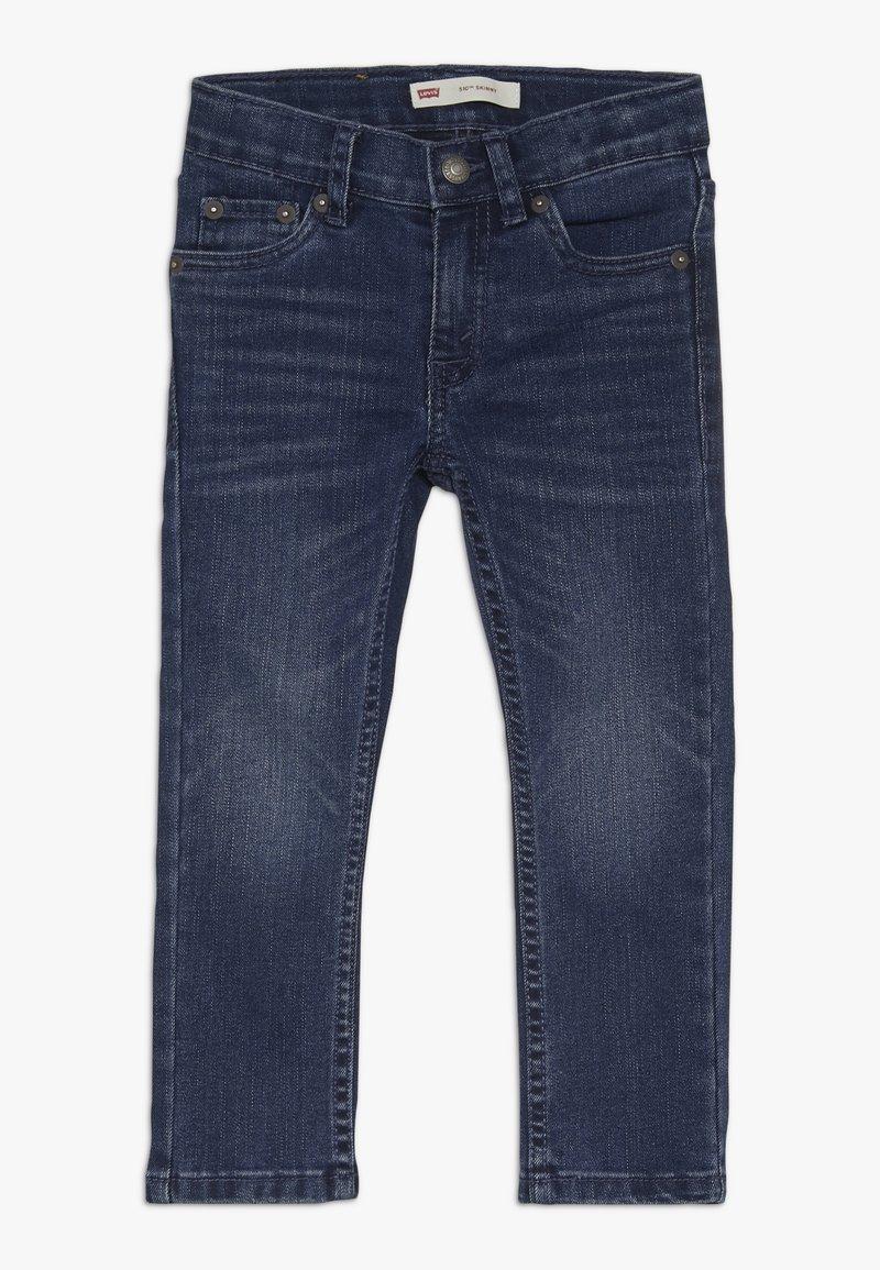 Levi's® - 510 SKINNY FIT - Jeans Skinny Fit - plato