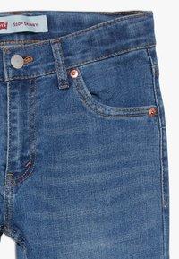 Levi's® - 510 SKINNY FIT - Jeans Skinny Fit - low down - 2