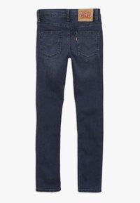 Levi's® - 519 EXTREME SKINNY - Jeans Skinny Fit - plato - 1