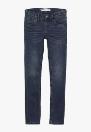 519 EXTREME SKINNY - Jeans Skinny Fit - plato
