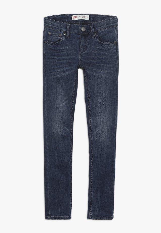 519 EXTREME SKINNY - Jeans Skinny - plato