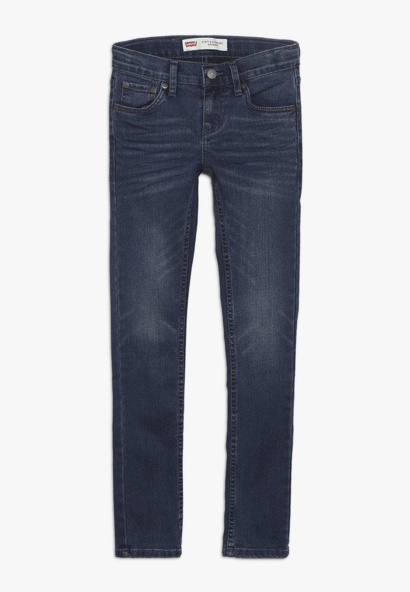 Levi's® - 519 EXTREME SKINNY - Jeans Skinny Fit - plato