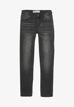LVB 512 SLIM TAPER JEANS - Slim fit jeans - grey denim