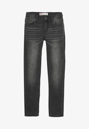 LVB 512 SLIM TAPER JEANS - Jean slim - grey denim