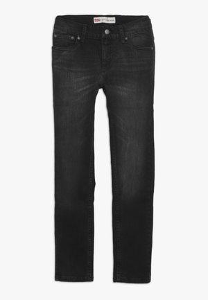 512 TAPERED - Slim fit jeans - thrash