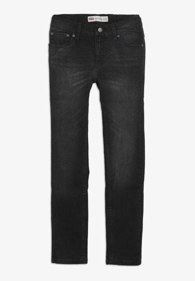 512 TAPERED - Jeans slim fit - thrash