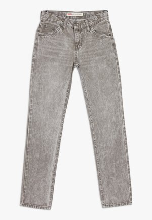 LVB 512 SLIM TAPER JEANS - Slim fit jeans - harber house