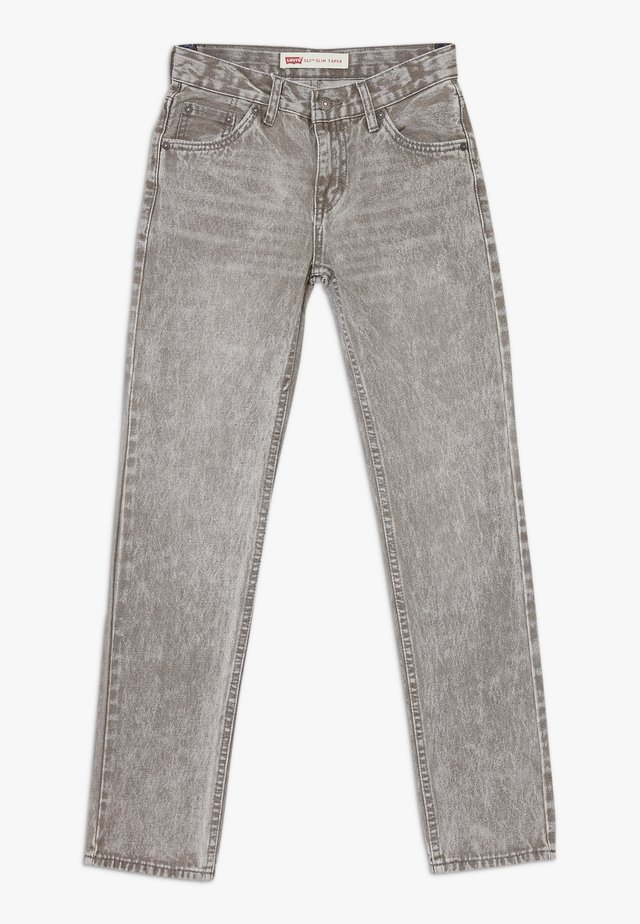 512 TAPERED - Jeans slim fit - harber house