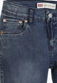 Levi's® - 512 TAPERED - Jean slim - castlebraid - 3