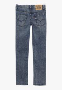 Levi's® - 512 TAPERED - Jean slim - castlebraid - 1