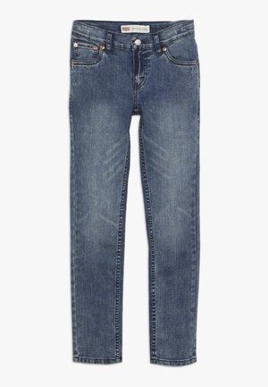 512 TAPERED - Slim fit jeans - castlebraid