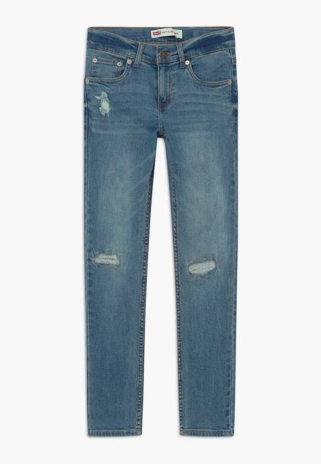 512 TAPERED - Jeans slim fit - palisades