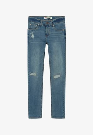 512 TAPERED - Slim fit jeans - palisades