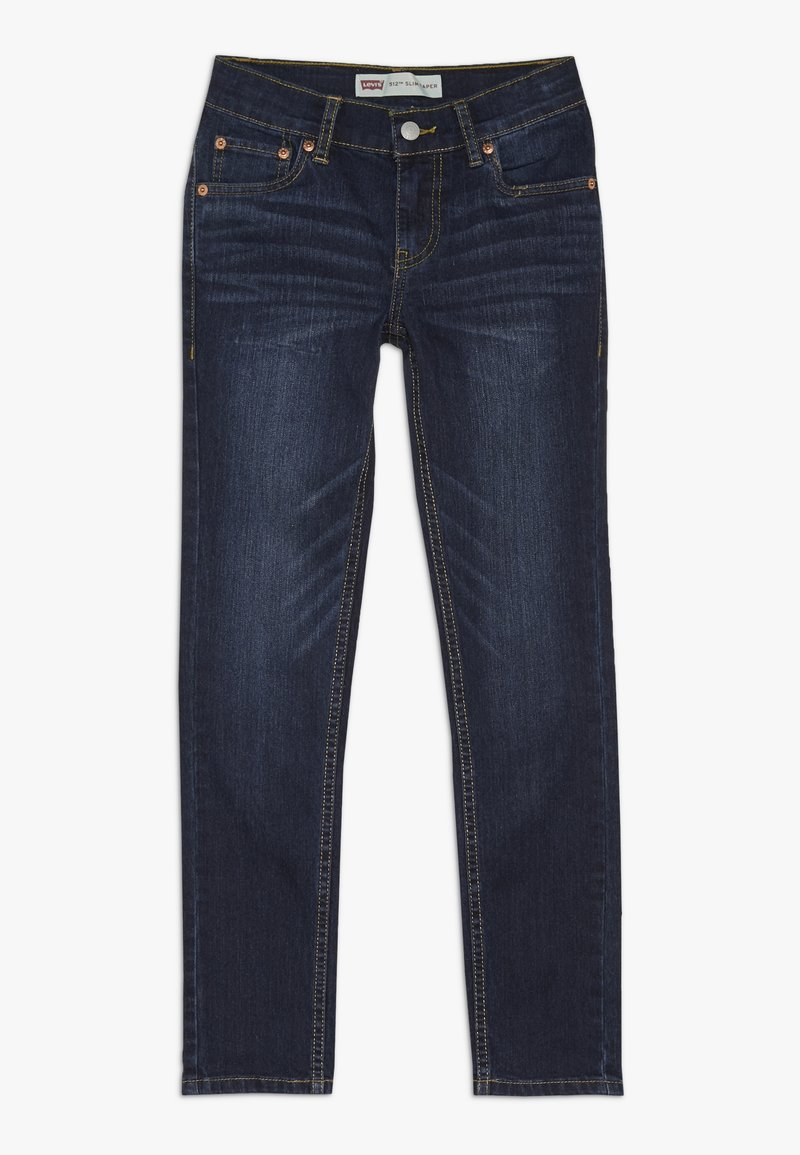Levi's® - 512 TAPERED - Jean slim - hydra