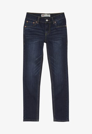 512 TAPERED - Jeansy Slim Fit - hydra