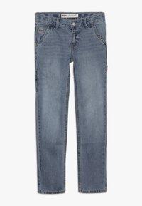 Levi's® - 502 CARPENTER - Straight leg jeans - burbank - 0