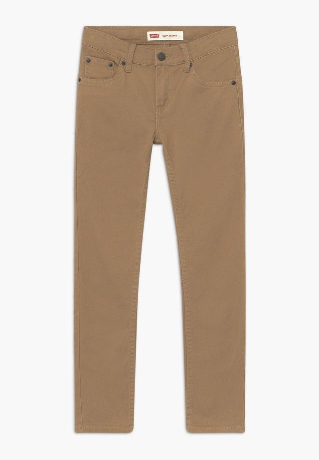510 SKINNY - Jeans Skinny Fit - british kaki