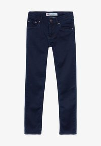 Levi's® - 510 KNIT JEAN - Jeans Skinny Fit - dark blue - 3