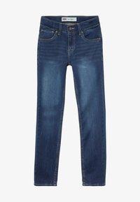 Levi's® - 510 KNIT JEAN - Jeans Skinny Fit - sundance kid - 3