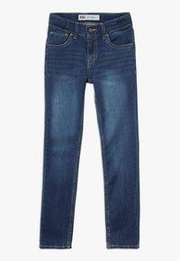 Levi's® - 510 KNIT JEAN - Jeans Skinny Fit - sundance kid - 0