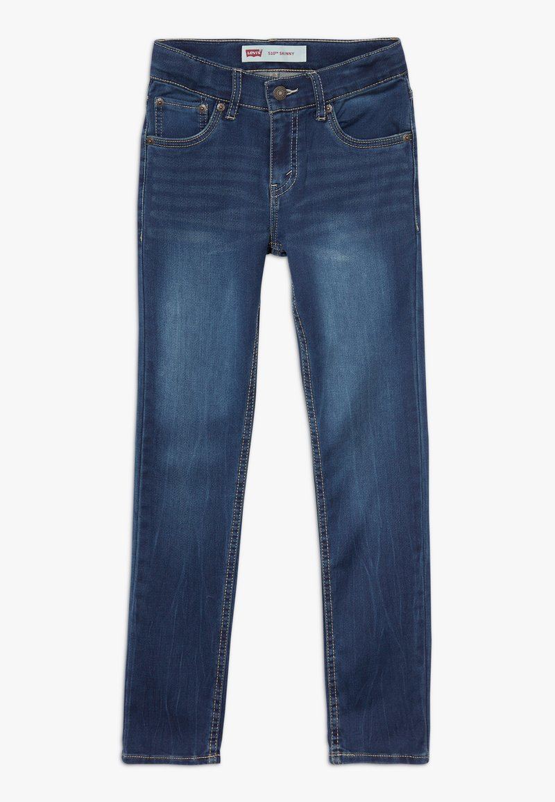 Levi's® - 510 KNIT JEAN - Jeans Skinny Fit - sundance kid