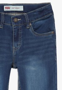 Levi's® - 510 KNIT JEAN - Jeans Skinny Fit - sundance kid - 4