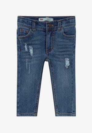 BOYS SKINNY - Jeans Skinny Fit - vintage sky