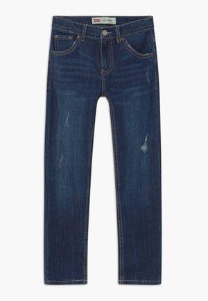 510 SKINNY - Jeans Skinny Fit - stone blue denim