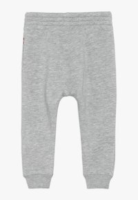 Levi's® - Pantaloni sportivi - grey heather - 1
