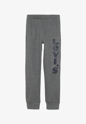 Jogginghose - charcoal heather