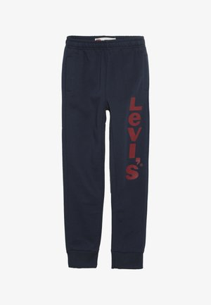 Tracksuit bottoms - dress blues