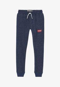 Levi's® - KNIT JOGGER - Pantalon de survêtement - insignia blue - 2