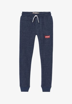 KNIT JOGGER - Trainingsbroek - insignia blue