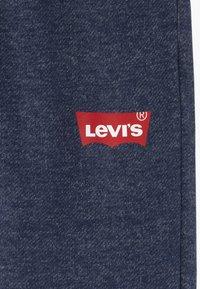 Levi's® - KNIT JOGGER - Pantalon de survêtement - insignia blue - 3