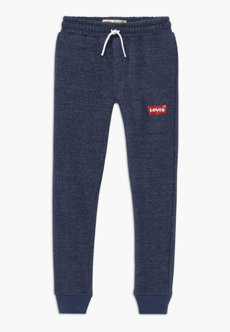 Levi's® - KNIT JOGGER - Pantalon de survêtement - insignia blue