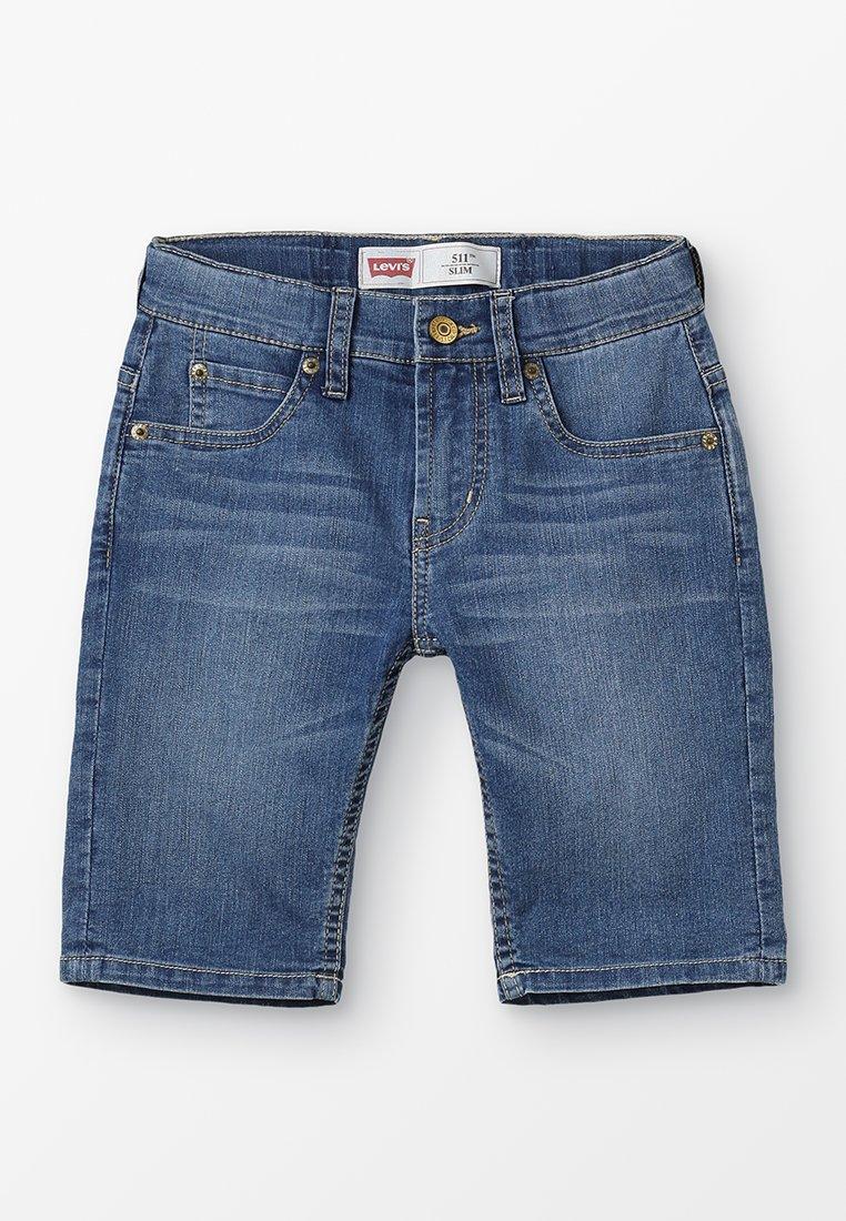 Levi's® - BERMUDA 511 - Jeans Shorts - indigo