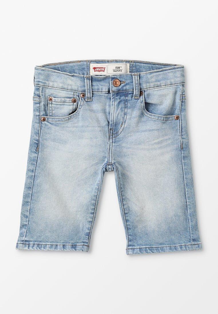 Levi's® - BERMUDA 510 - Jeans Short / cowboy shorts - indigo