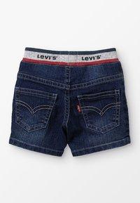 Levi's® - RIBO BABY - Jeansshort - indigo - 1