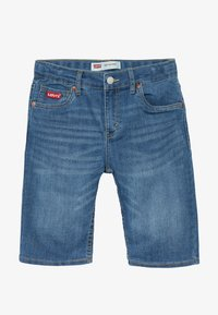 Levi's® - 510 SKINNY - Denim shorts - low down - 3