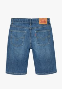Levi's® - 510 SKINNY - Denim shorts - low down - 1