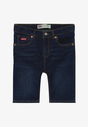 510 SKINNY - Denim shorts - hydra