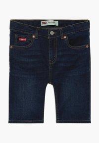 Levi's® - 510 SKINNY - Denim shorts - hydra - 0